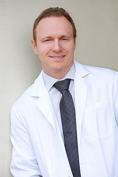 Dr. Eli Friedman - Prosthodontist