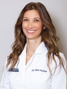 Dr. Katia Friedman Profile Picture