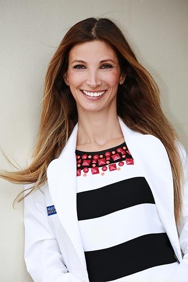 Dr. Katia Friedman