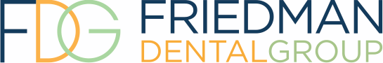 Dr Freidman Dental Group logo