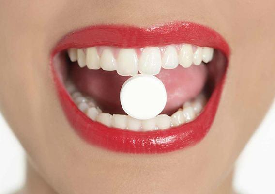 100 Ceramic Dental Implants