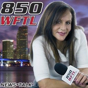 Joyce Kaufman (850WFTL) on Dr. Friedman