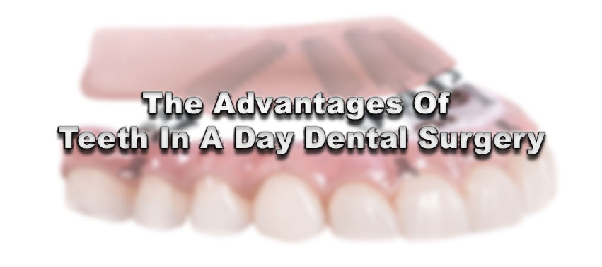The Difference Between Restorative Dentistry And Cosmetic