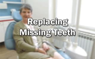 Replacing Missing Teeth Florida