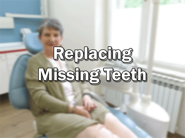 Replacing Missing Teeth Florida