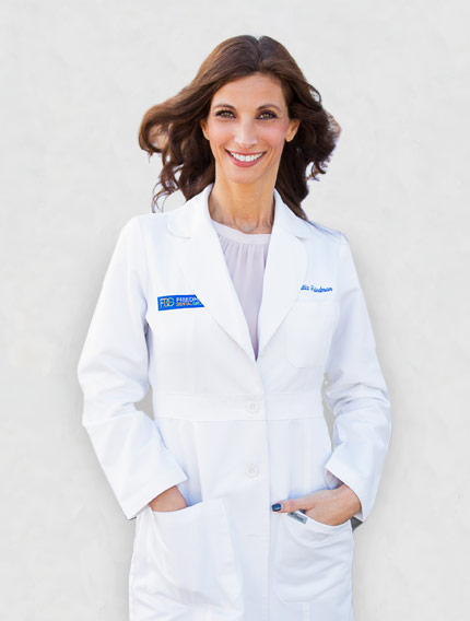 Dr. Katia Friedman - Cosmetic Dentist in Florida