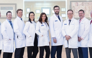 Friedman Dental Group Team Picture