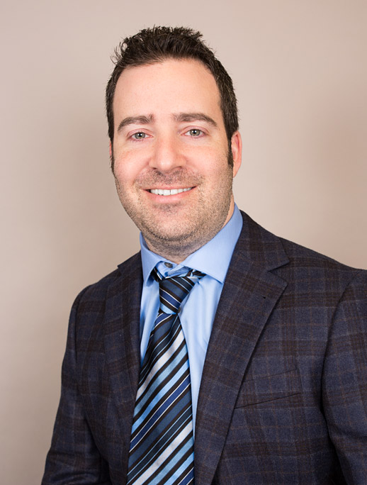 Dr. Andrew Browne Profile