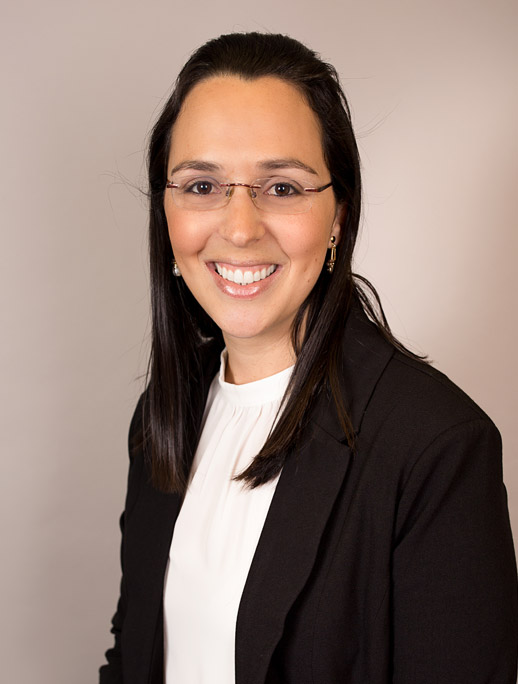 Dr. Amy Ovaydi-Mandel