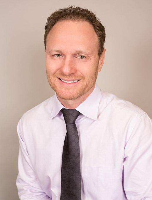 Dr. Eli Friedman Profile