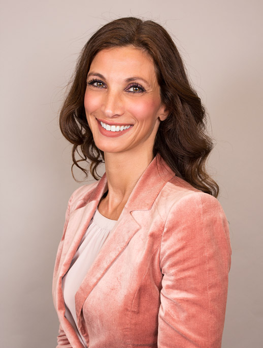 Dr. Katia Friedman Profile