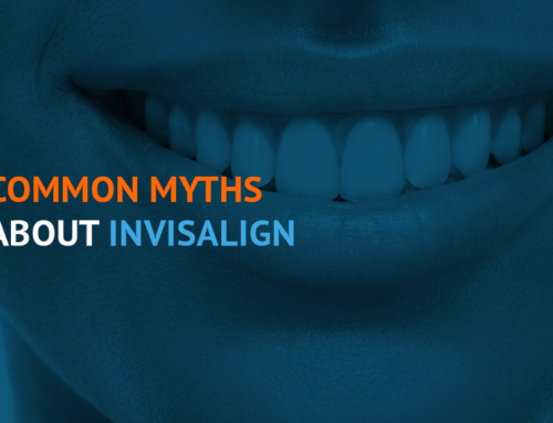 7 Common Myths About Invisalign