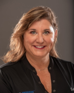 Beth Brooker - Plantation Office Manager