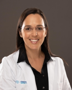 Dr. Amy Ovaydi-Mandel - Periodontist in tamarac FL