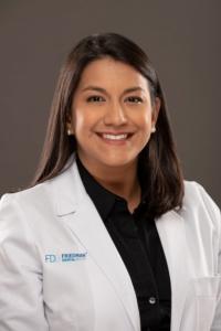 DR. MARCELA CARDONA  Prosthodontist - Friedman Dental Group