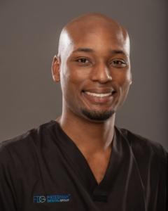 Farley - surgical assistant at friedman dental