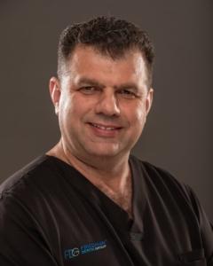 igor - dental lab technician