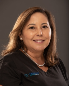 Iva Castro - Dental Assistant