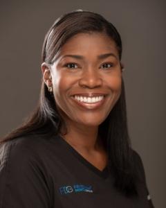 Kellen Adams-Felix - Dental Hygienist