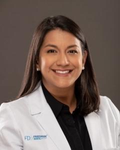 Dr. Marcela Cardona - Prosthodontist in Plantation