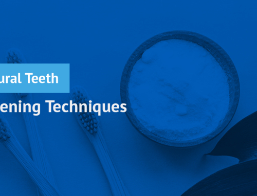 Natural Teeth Whitening Techniques