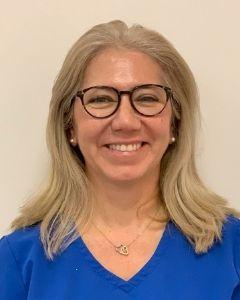Maria Cedeno- Dental Assistant