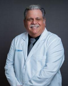 Dr. Fisher - Prosthodontist in Delray
