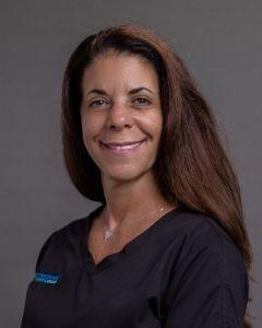Pam - surgical assistanct at friedman dental