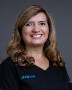 Sandra - Certified Dental Lab Technician
