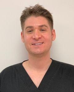 Nash Weitzman- Practice Manager